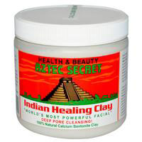 Aztec Secret, Indian Healing Clay, 454g