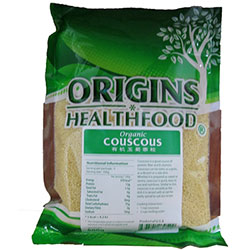 Origins Healthfood, Organic Couscous, 500g