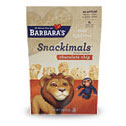 Barbara's, Snackimals Chocolate Chip, 60g