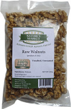 Natural Foods, Raw Walnuts, 200g