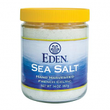 Eden Sea Salt - French Celtic