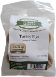 Natural Foods, Turkey Figs, 200g