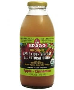 Bragg ACV Drink Apple Cinnamon