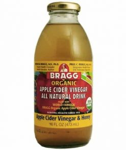 Bragg Apple Cider Vinegar Drink with Honey