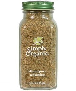 Simply Organic All Purpose Seasoning