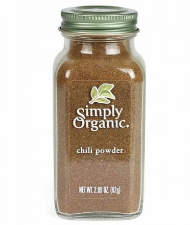 Simply Organic Chilli Powder