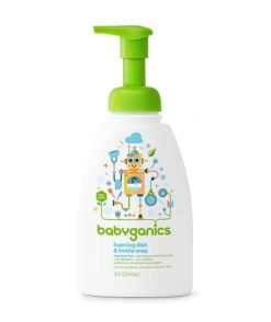 Babyganics Bottle Soap