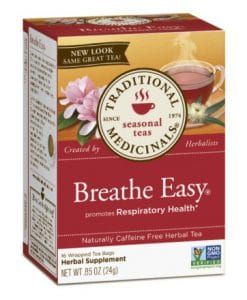 Breath Easy Tea