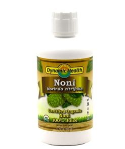 Dynamic Health Organic Pure Noni Juice