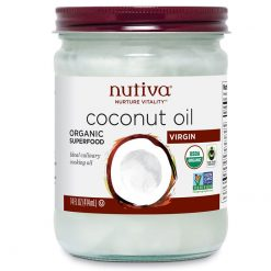 Nutiva Coconut Oil 14oz