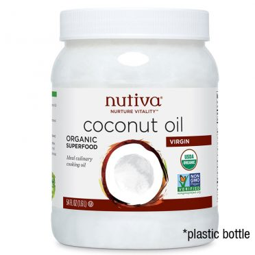 Nutiva Coconut Oil 54oz