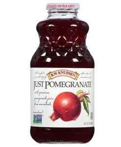 RW Knudsen Just Pomegranate Juice