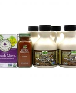 Master Cleanse Detox Set