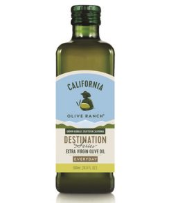 california olive ranch everyday oil