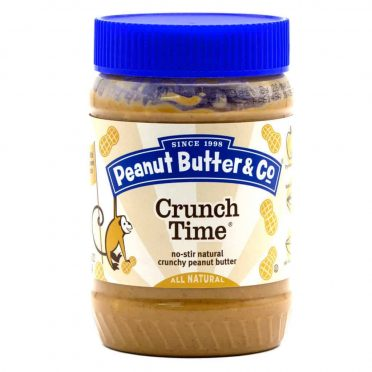 Peanut Butter Co. Crunchy Peanut Butter