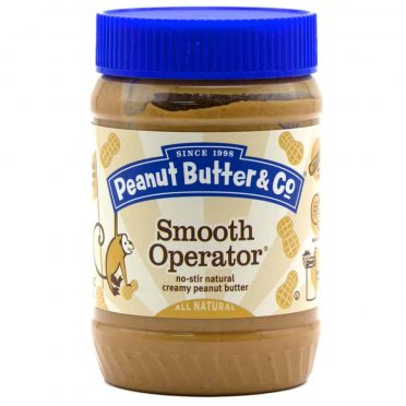 Peanut Butter Co. Smooth Operator Creamy Peanut Butter