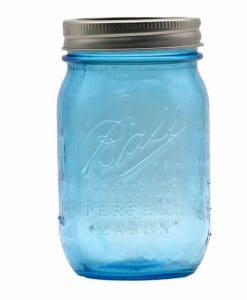 Ball Mason Jar Pint Size