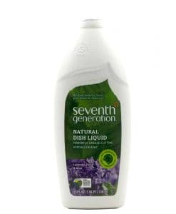 Seventh Generation Natural Dish Washing Liquid