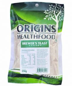 Origins Brewer's Yeast