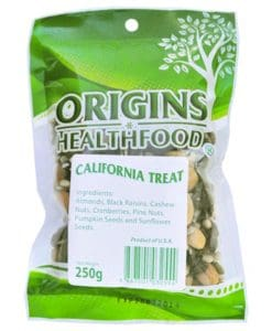 Origins California Treat