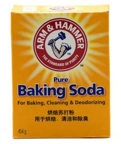 Arm and Hammer Pure Baking Soda