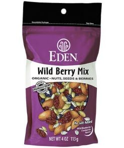 Eden Wild Berry Mix
