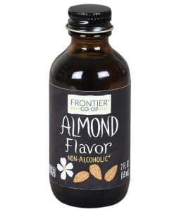 Frontier Natural Almond Flavour