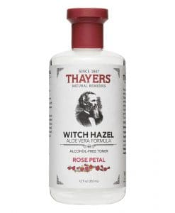 Thayers Witch Hazel Toner Rose Petal