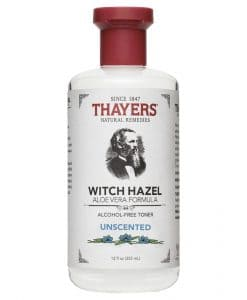 Thayers Witch Hazel Toner Unscented