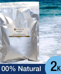 Aromatherapy Dead Sea Salt