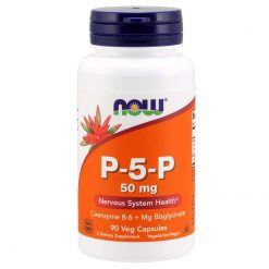 Now p5p supplement